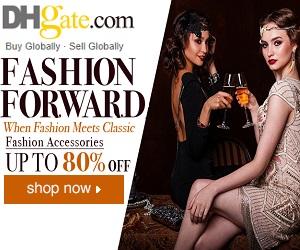 تسوق في أي مكان ، وابحث عن كل شيء مع DHgate.com